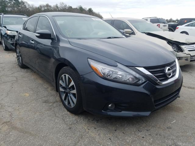 2016 Nissan Altima 2.5 for sale in Austell, GA