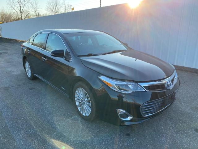 2015 Toyota Avalon Hybrid for sale in New Britain, CT