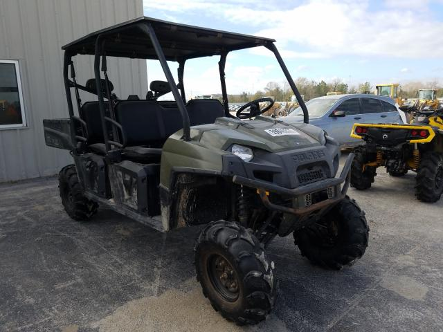 2014 Polaris Ranger 800 for sale in Houston, TX