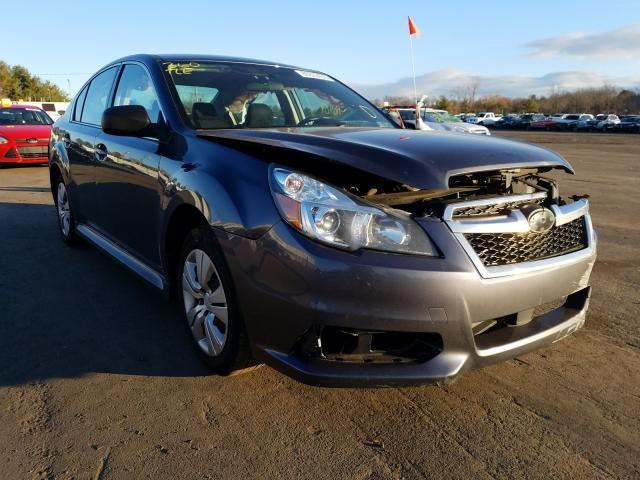 Subaru salvage cars for sale: 2014 Subaru Legacy 2.5