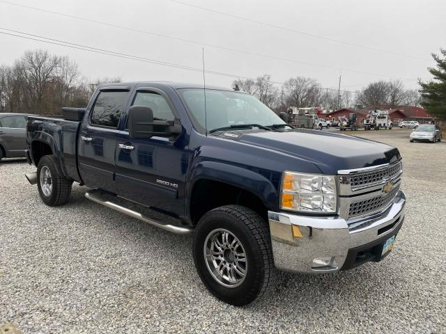 Salvage cars for sale from Copart Northfield, OH: 2010 Chevrolet Silverado