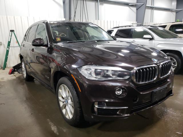 2014 BMW X5 XDRIVE3 5UXKR0C5XE0H28617