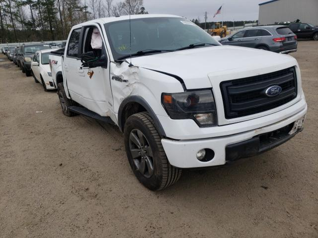 2014 Ford F150 Super for sale in Harleyville, SC