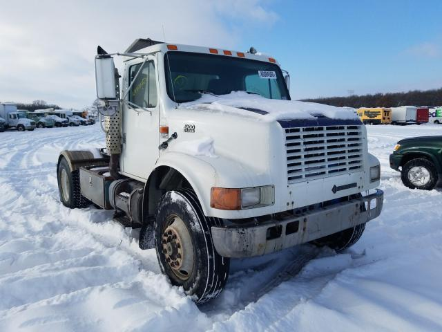 International salvage cars for sale: 1995 International 4900