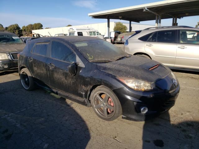 Mazda Speed 3 salvage cars for sale: 2011 Mazda Speed 3