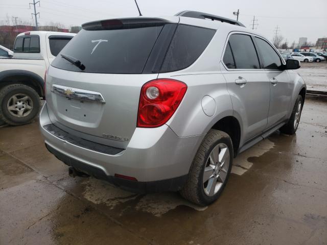 цена в сша 2013 Chevrolet Equinox Lt 2.4L 2GNALDEK8D1194663