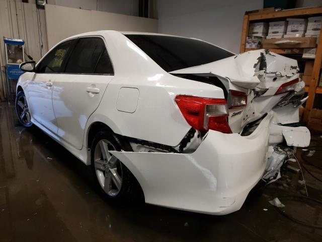 купить 2012 Toyota Camry 2.5L 4T1BF1FK2CU168964