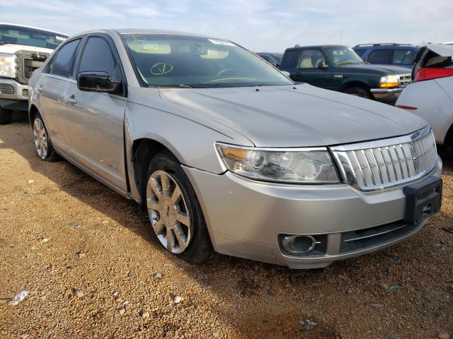 Lincoln salvage cars for sale: 2007 Lincoln MKZ