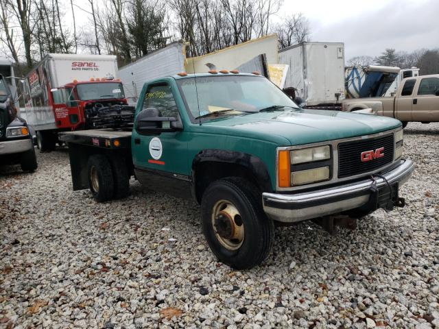 1990 GMC 3500 for sale in West Warren, MA