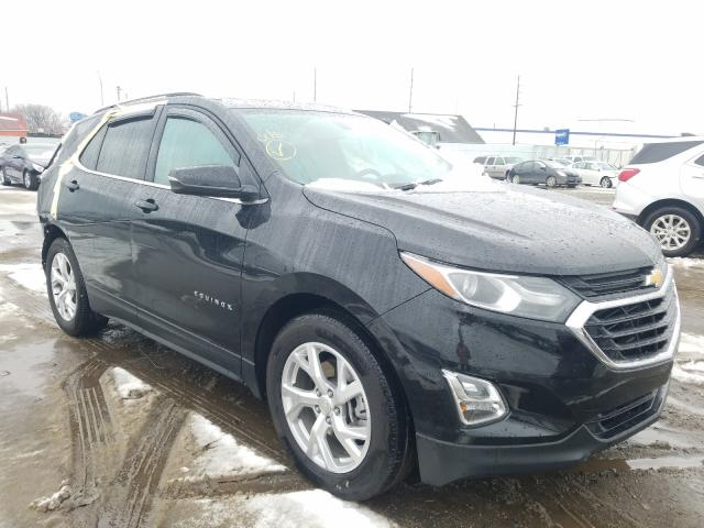 2019 Chevrolet Equinox LT for sale in Hammond, IN