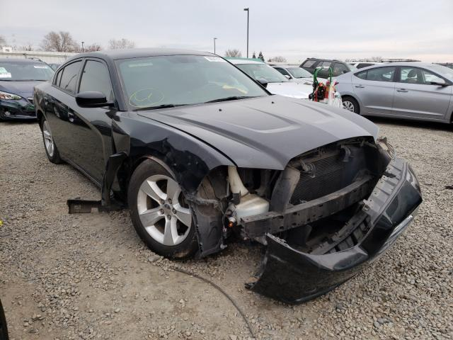 2013 DODGE CHARGER SE 2C3CDXBG4DH623728