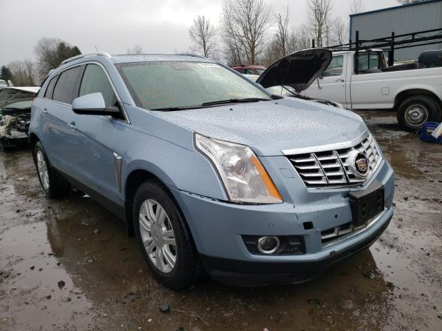 Cadillac salvage cars for sale: 2013 Cadillac SRX Perfor