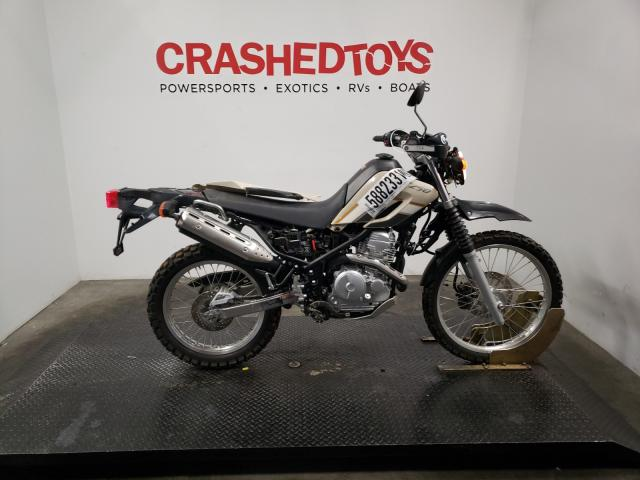 Yamaha salvage cars for sale: 2018 Yamaha XT250