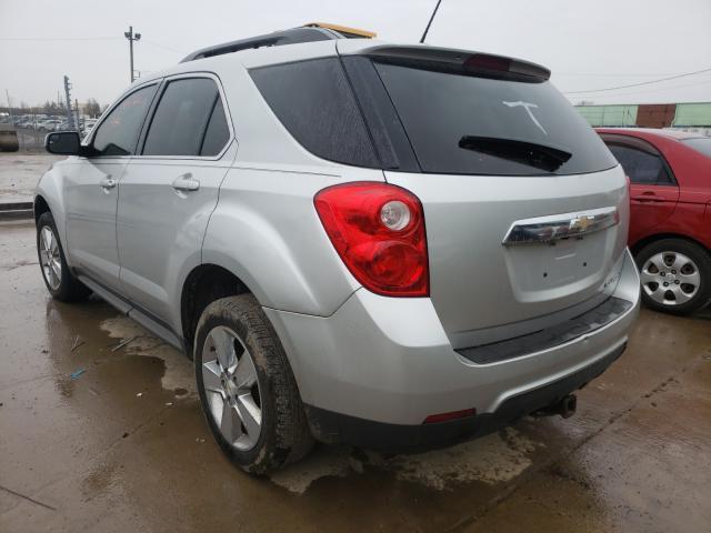 купить 2013 Chevrolet Equinox Lt 2.4L 2GNALDEK8D1194663