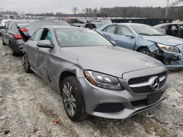 2016 Mercedes-Benz C 300 4matic for sale in Loganville, GA