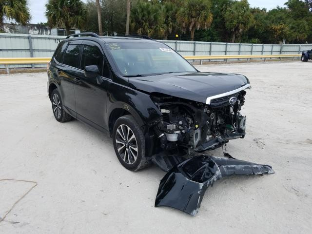 2018 Subaru Forester 2 for sale in Fort Pierce, FL
