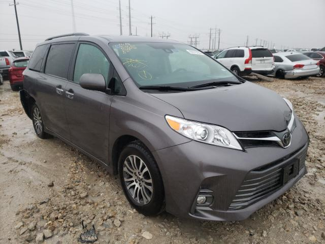 2020 Toyota Sienna XLE for sale in Haslet, TX