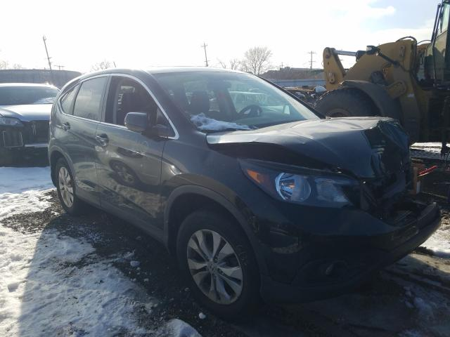 2012 Honda CR-V EX for sale in Chicago Heights, IL