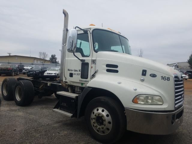 2010 Mack 600 CXU600 for sale in Mocksville, NC