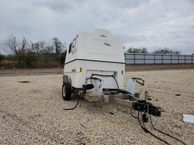 Salvage cars for sale from Copart San Antonio, TX: 2014 Pelsue Trailer