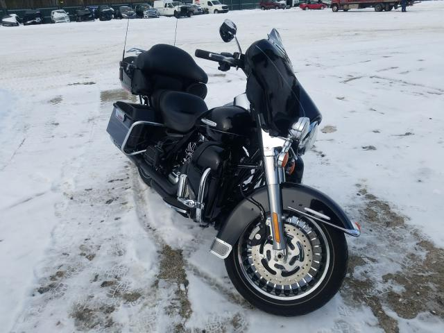 2013 Harley-Davidson Flhtk Elec for sale in Candia, NH