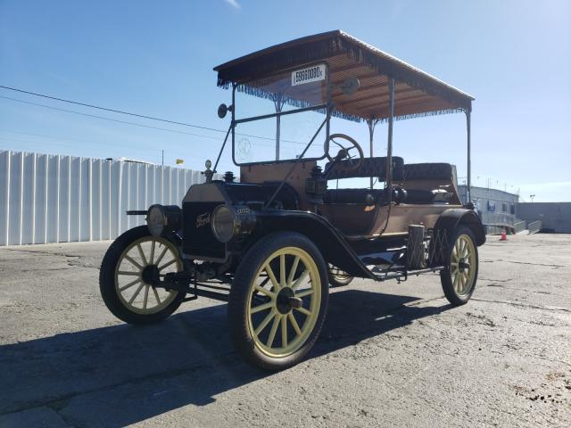 FORD MODEL-T 1914 1