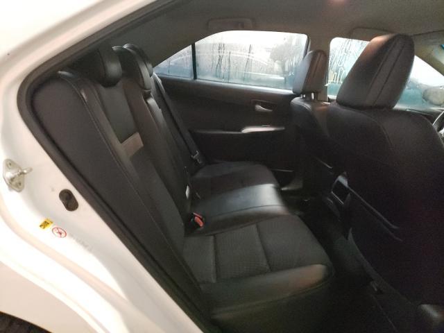 4T1BF1FK2CU168964 2012 Toyota Camry 2.5L