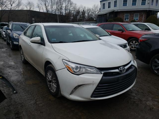 2016 TOYOTA CAMRY LE 4T1BF1FK9GU244556
