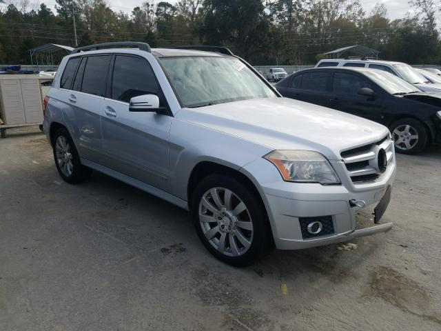 2011 Mercedes-Benz GLK 350 4M for sale in Savannah, GA