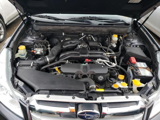 2013 Subaru OUTBACK   Vin: 4S4BRBCC7D3284050
