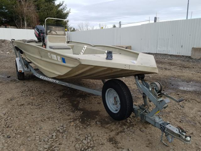 2000 Alumacraft Boat for sale in New Britain, CT