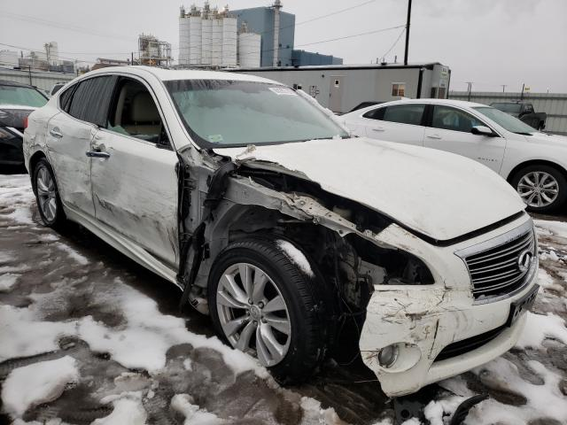 2011 Infiniti M37 X for sale in Chicago Heights, IL