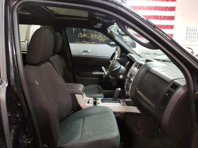 пригнать из сша 2010 Ford Escape Xlt 2.5L 1FMCU0D75AKB64452