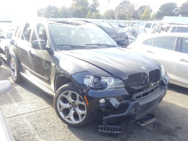 BMW Vehiculos salvage en venta: 2010 BMW X5 XDRIVE4