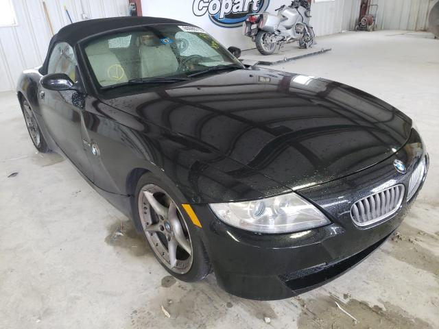 2008 BMW Z4 3.0SI for sale in Haslet, TX