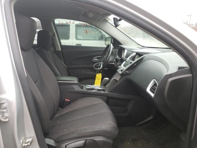 пригнать из сша 2013 Chevrolet Equinox Lt 2.4L 2GNALDEK8D1194663
