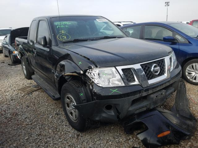 2014 Nissan Frontier S for sale in Magna, UT