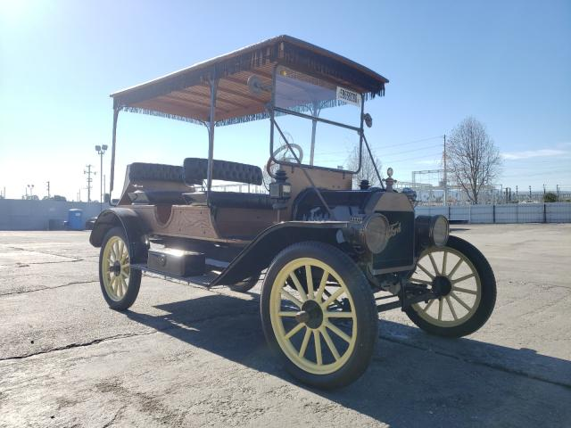 FORD MODEL-T 1914 0