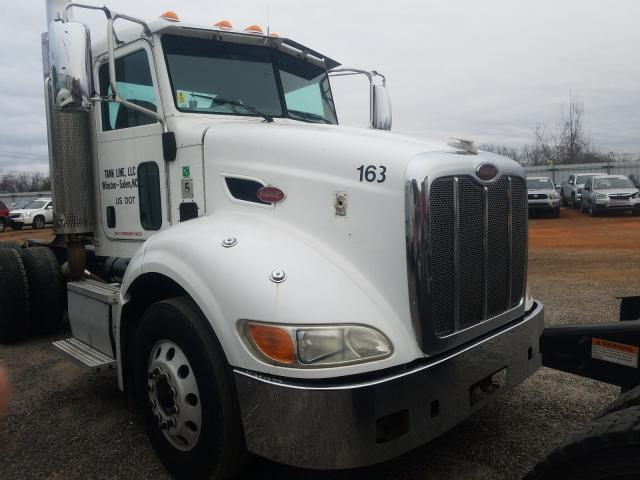 2010 Peterbilt 384 for sale in Mocksville, NC
