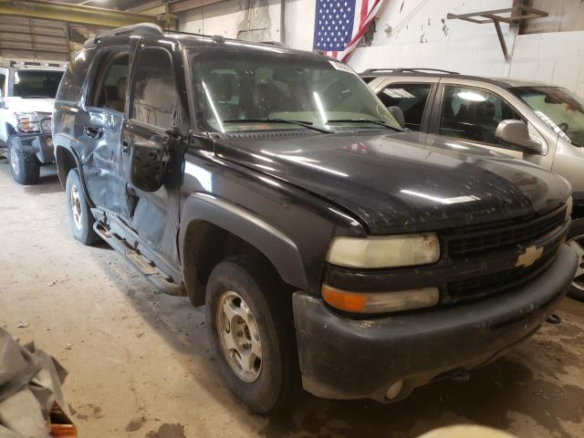 2004 Chevrolet Tahoe K150 for sale in Casper, WY