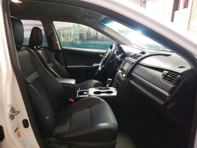 пригнать из сша 2012 Toyota Camry 2.5L 4T1BF1FK2CU168964