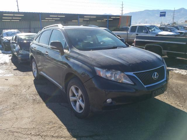 2012 Lexus RX 350 en venta en Colorado Springs, CO