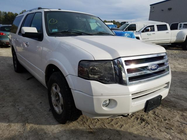 2012 Ford Expedition for sale in Mendon, MA