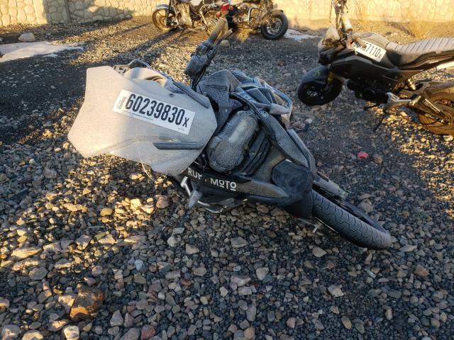 BMW R 1250 GS salvage cars for sale: 2019 BMW R 1250 GS