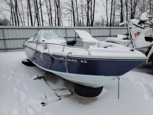 Four Winds Boat salvage cars for sale: 1985 Four Winds Boat