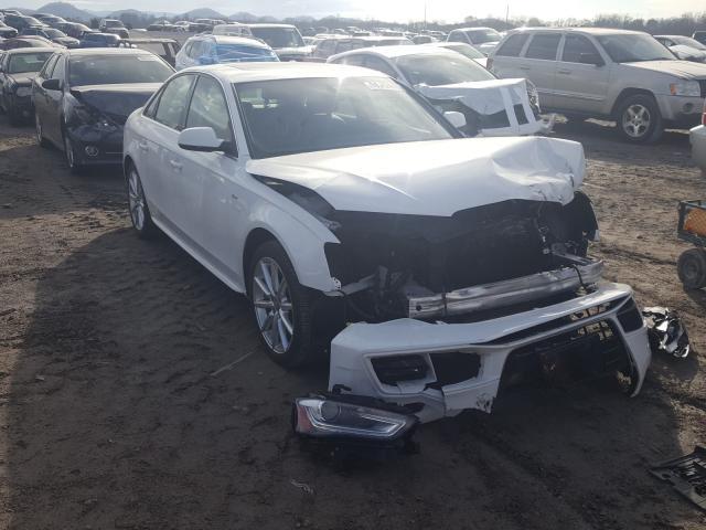 2016 Audi A4 Premium for sale in Madisonville, TN
