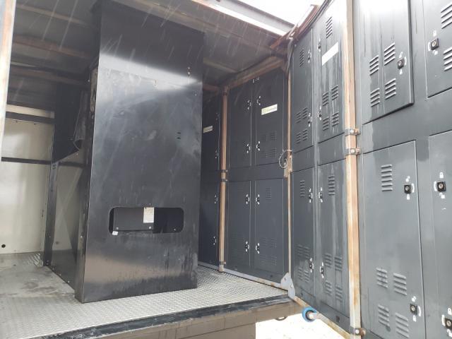 1HA3GRCG9KN000652 2019 Chevrolet Express G3 6.0L