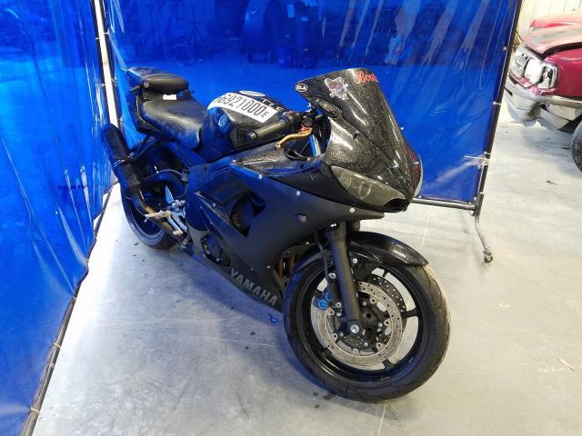 2008 Yamaha YZFR6 S for sale in Spartanburg, SC