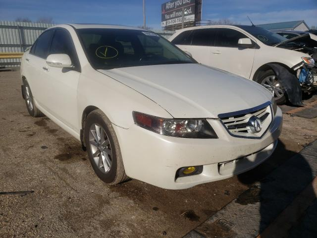 2005 Acura TSX for sale in Wichita, KS