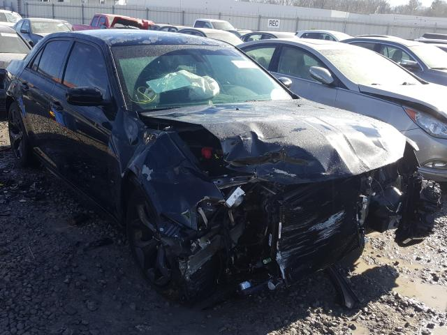 Chrysler salvage cars for sale: 2020 Chrysler 300 Touring